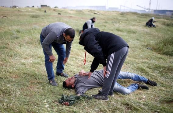 VN-baas verontrust over opstoot van geweld in Gaza