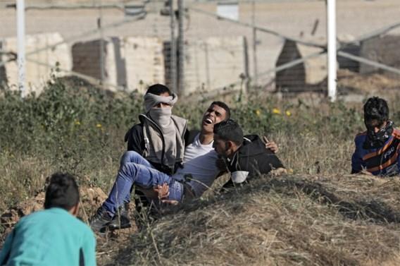 VS blokkeren VN-verklaring over Gaza