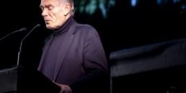 Acteur Frank Aendenboom overleden