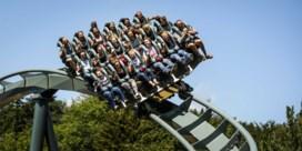 Mensen zitten twintig minuten lang vast op achtbaan Efteling
