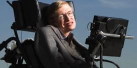 Hawking krijgt graf naast Isaac Newton