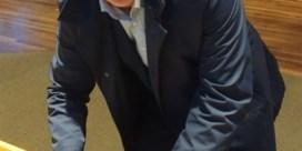 Ive Callaert volgt Kevin Van Impe op in gemeenteraad