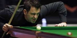 'Classic' O'Sullivan: snookerlegende maakt maximumbreak maar moet meteen inpakken op China Open