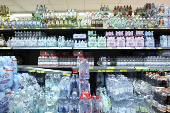 'Plastic Attack' viseert ook Belgische supermarkten