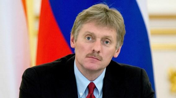 Kremlin eist excuses van Londen, 'idiotie is te ver gegaan'
