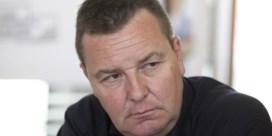 Europarlementslid Mark Demesmaeker opgenomen in ziekenhuis