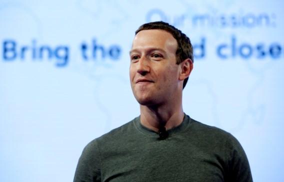 Facebook scant al uw privéberichten in Messenger
