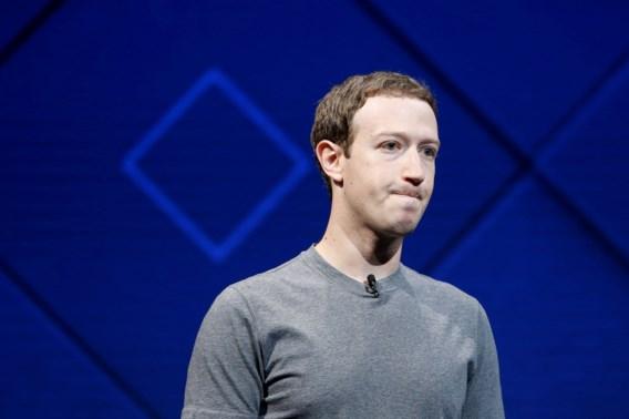 Facebookschandaal veel groter dan gedacht: 87 miljoen gebruikers getroffen