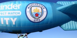#Perfectmatch: Tinder verleidt Manchester City
