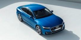 Technologie en design om verliefd op te worden: de nieuwe Audi A7 Sportback