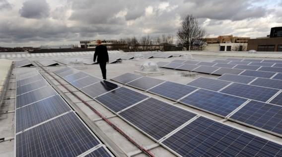 Bedrijven mogen rechtstreeks energie tappen uit zonnepark