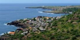 Belgen ontdekken paradijs in Kaapverdië