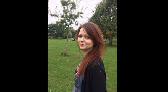 Joelia Skripal na vergiftiging: 'Ik word elke dag beter'