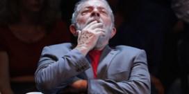 Voor Lula rest alleen de cel