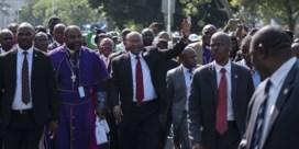 Proces tegen oud-president Zuma gestart en meteen uitgesteld