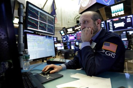 Wall Street lijdt onder taksenopbod tussen Peking en Washington