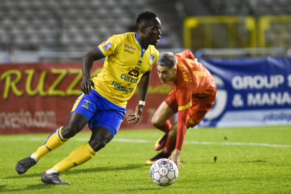 Union en Tubeke houden elkaar in evenwicht in play-downs Proximus League