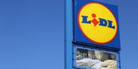 Vakbondsactie Lidl in Oostkamp voorbij