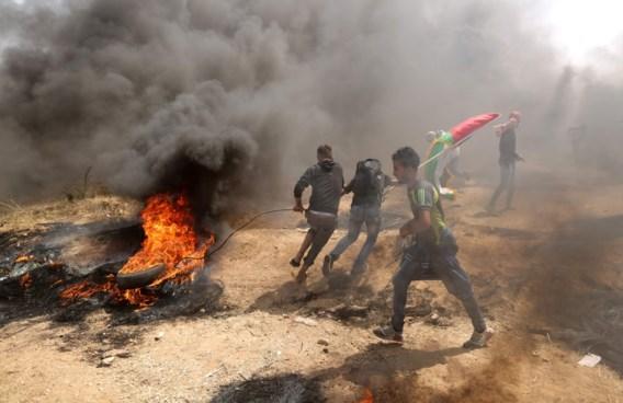 Israëlische leger roept grensgebied met Gaza uit tot 'verboden militair gebied'