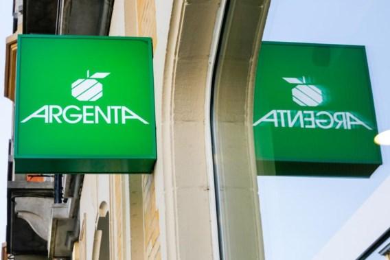 Problemen bij Argenta eindelijk van de baan, compensaties voor klanten