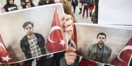 Turkije doet geheime arrestaties in Kosovo