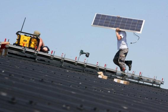 Bedrijf mag rechtstreeks tanken uit zonnepark