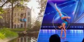 Jonge gymnaste blaast jury en publiek omver in 'Belgium's Got Talent'