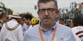 UCI-commissaris: 'Kritiek dat koers doorging, is goedkoop'