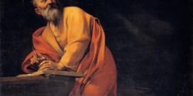 Mattheus regeert het land