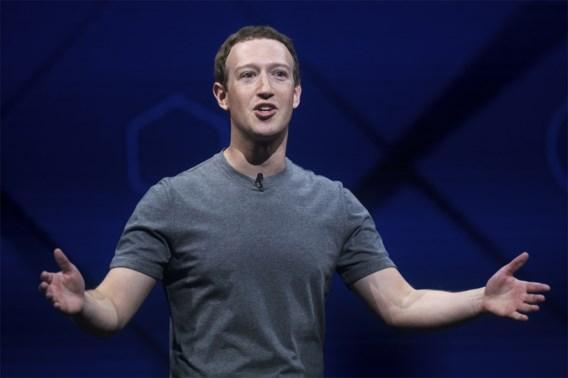 Zuckerberg kondigt scherpere controle aan op politieke advertenties