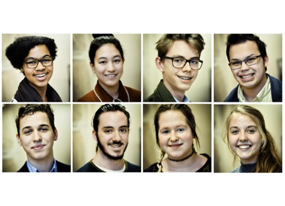 Deze tien leerlingen veranderen mee de eindtermen