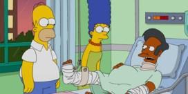 The Simpsons over kritiek op 'stereotiepe' Apu: 'Wat moet je ermee?'