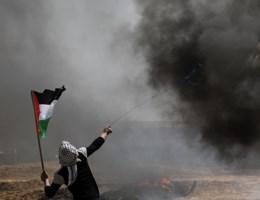 Israëlisch leger straft scherpschutter na filmen schietincident