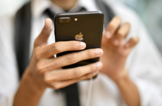 'Nieuwe iOS maakt iPhones zonder Apple-scherm onbruikbaar'