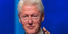 Bill Clinton schrijft een thriller