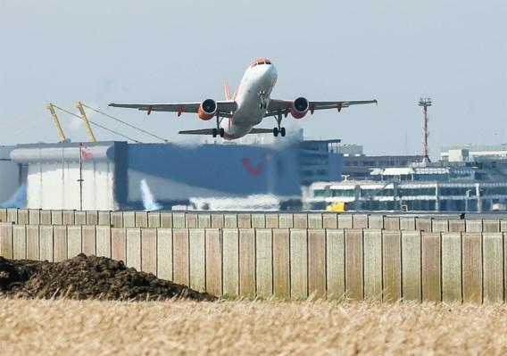 Brussels Airport boekt recordaantal passagiers in eerste kwartaal