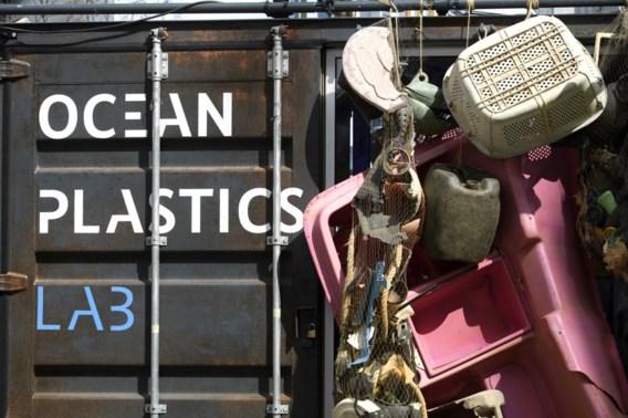 Tonnen plastic in zee: 'Er is nog veel dat we niet weten'