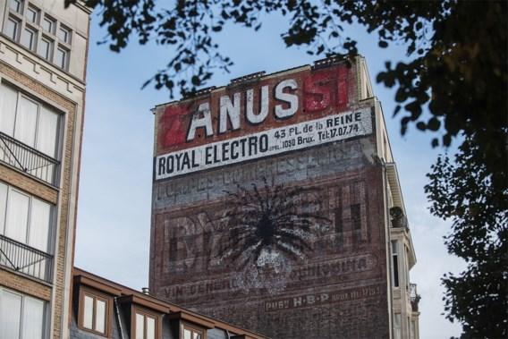 Boete van 500 euro voor eigenaars die graffiti niet verwijderen