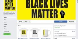 Fraude met valse Facebookpagina 'Black Lives Matter'
