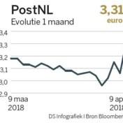 Fusie voor PostNL?