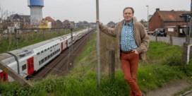 Café krijgt factuur van 7.000 euro pas vijf jaar na treinramp betaald