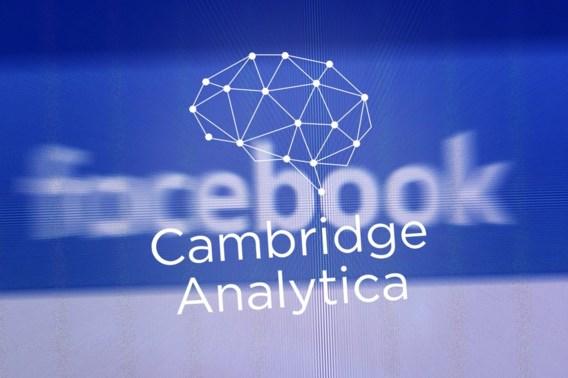 Controleer of uw gegevens gestolen zijn op Facebook