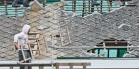 Hoge woningprijs zet rem op grote renovatiewerken