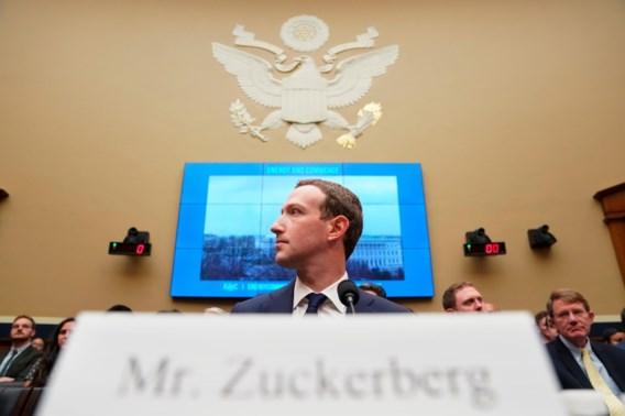 Ook SP.A en N-VA laten Facebook u volgen