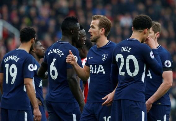 Harry Kane krijgt er na een klacht toch een doelpuntje bij in Premier League