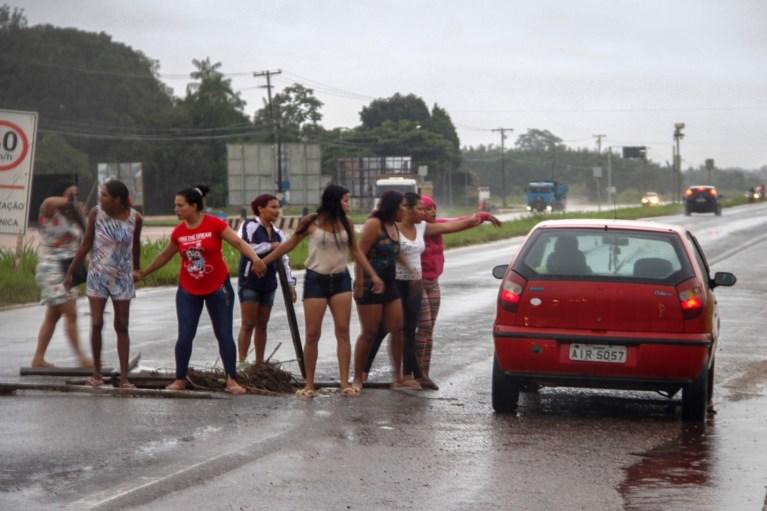 Minstens twintig doden bij ontsnappingspoging in Braziliaanse gevangenis