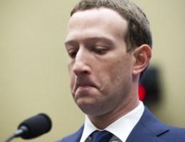 Ook Zuckerbergs gegevens gelekt