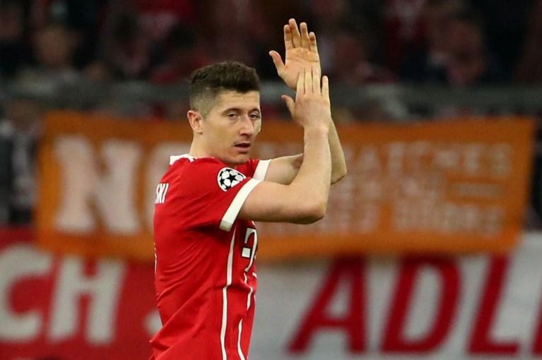 Geen verrassingen in München: Bayern heeft genoeg aan gelijkspel tegen Sevilla en staat in halve finales