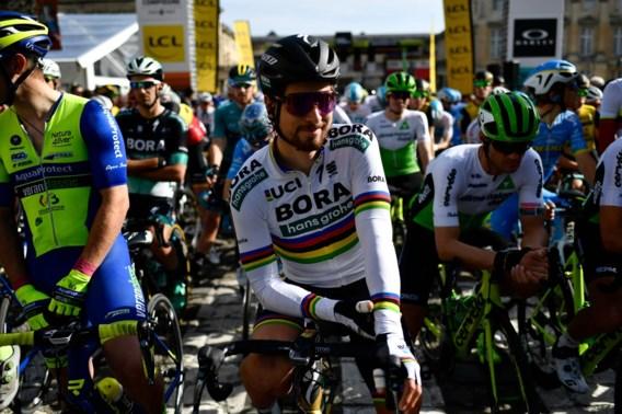 Peter Sagan bevestigt dat hij voor het eerst in vijf jaar start in Amstel Gold Race