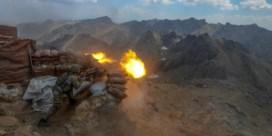 Turkije bestrijdt PKK tot in Irak